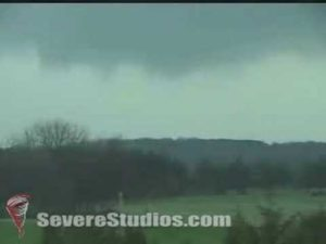Wyocena, WI Tornado of April 25, 2008