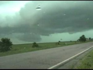 6/23/2009 Thunderstorm near Colton South Dakota