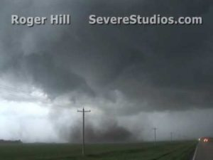 Aurora Nebraska Tornado Emergency 6-17-09