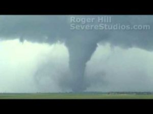 North Dakota Tornadoes 7-16-2011
