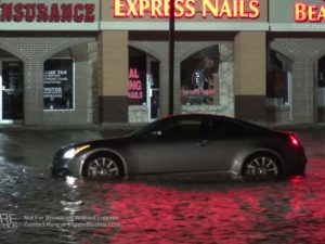 Catastrophic Flooding Houston TX 8-27-17