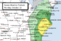 10-23 Severe Weather Outlook
