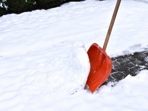 Shovel Snow